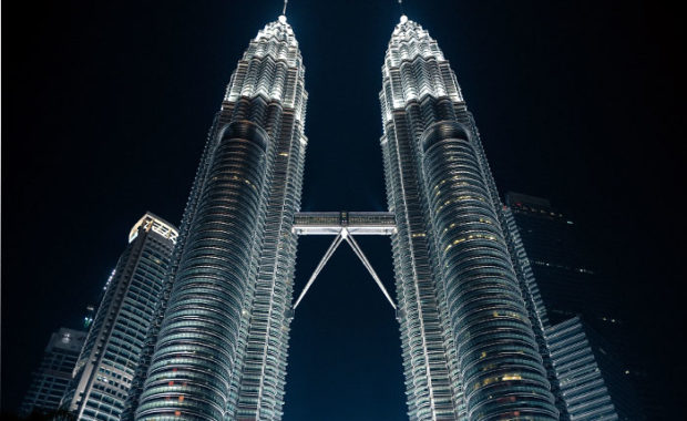 Twin Towers, Malaysia